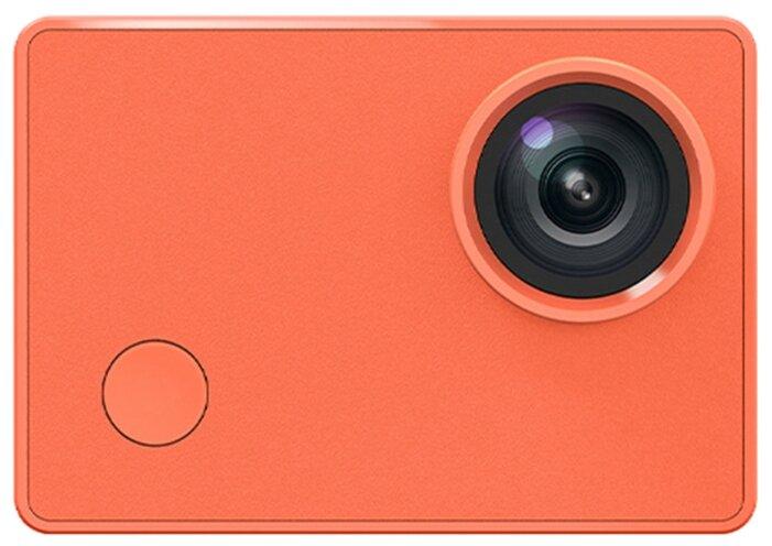 Сравнение с Экшн-камера Mijia Seabird 4K motion Action Camera