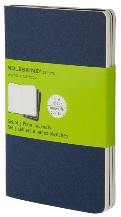 Блокнот Moleskine Cahier Journal Larg 130х210, 40 листов 394913(CH218)