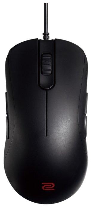 Мышь ZOWIE GEAR ZA12 Black USB
