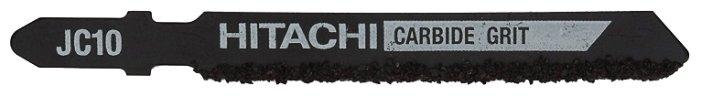 Набор пилок для лобзика Hitachi JC10 750047 2 шт.