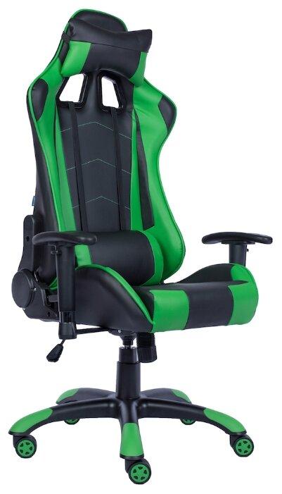 Компьютерное кресло Everprof Lotus S9 игровое — цены на Яндекс.Маркете
