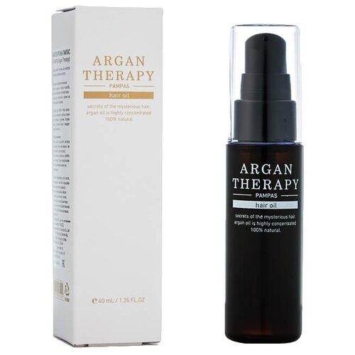 Купить Pampas Argan Therapy Oil Масло арганы для волос, 40 мл