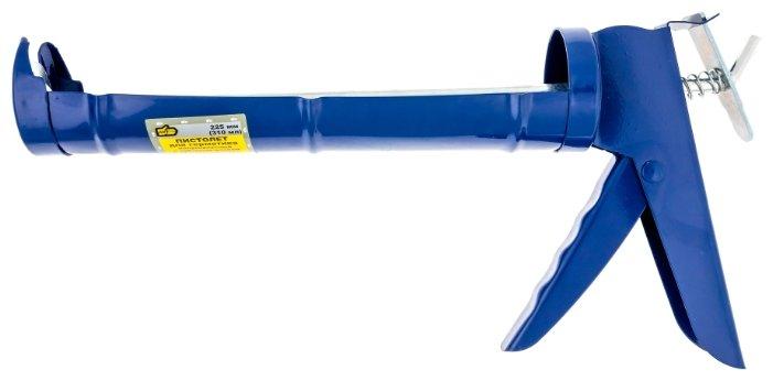Механический полузакрытый пистолет 888 3055503