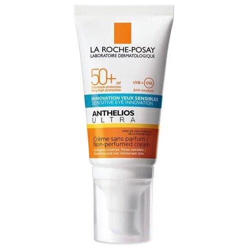 La Roche-Posay крем Anthelios Ultra для лица и кожи вокруг глаз, SPF 50, 50 мл la roche anthelios