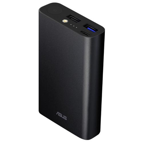 Фото - Аккумулятор ASUS ZenPower 10050C (QC) ABTU012 черный asus zenpower abtu015 4000 мач черный