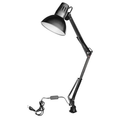 Настольная лампа Camelion Light Solution KD-312 C02, 60 Вт настольная лампа camelion kd 825 c02