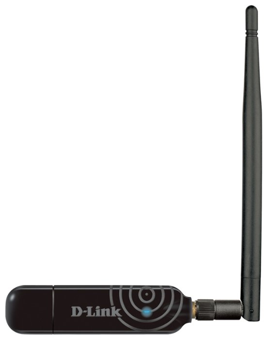 Wi-Fi адаптер D-link DWA-137