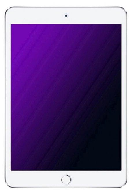 Защитное стекло Baseus Anti-blue Tempered Glass для Apple iPad Pro 12.9