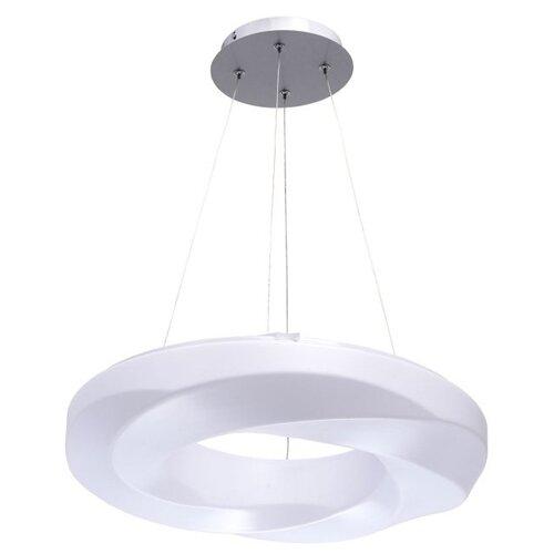 Светильник светодиодный De Markt Норден 660012701, LED, 60 Вт потолочный светильник de markt 637017702 led 5 вт