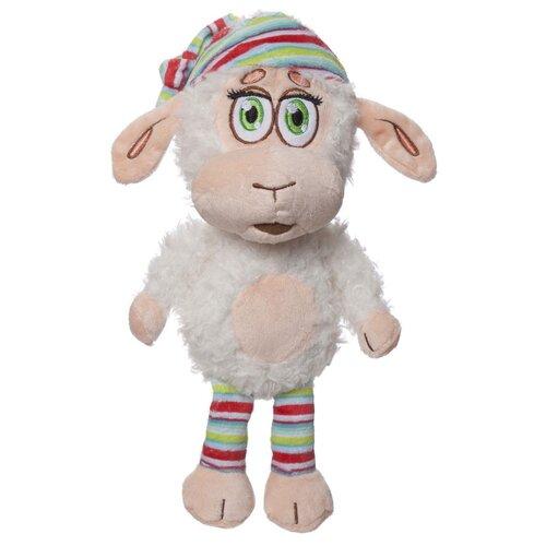 Мягкая игрушка Ilanit Овечка Lilly 4963 32 смМягкие игрушки<br>