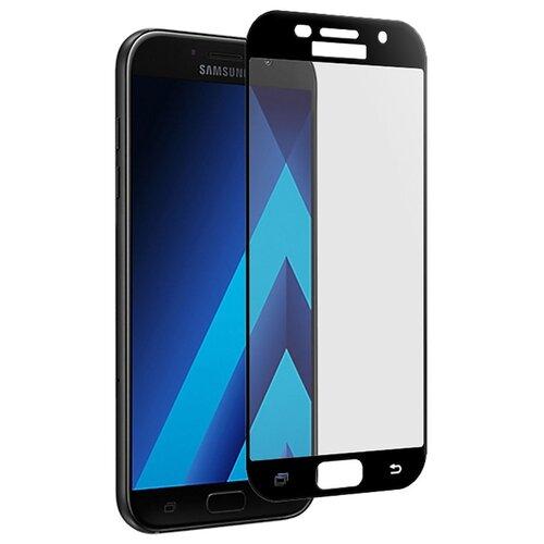 Защитное стекло UVOO Full screen для Samsung Galaxy A5 (2017) черный