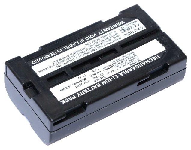Аккумулятор Pitatel SEB-PV724
