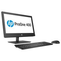 "Моноблок HP ProOne 400 G4 All-in-One NT 20"" (1600x900) Core i3-8100T, 4GB, 1TB, DVD, USB Slim kbd / mouse, Fixed Tilt Stand, Intel 9560 AC 2x2 nvP BT, Win10Pro (64-bit) , 1-1-1 Wty"