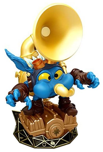 Фигурка Activision Skylanders SuperChargers - Big Bubble Pop Fizz
