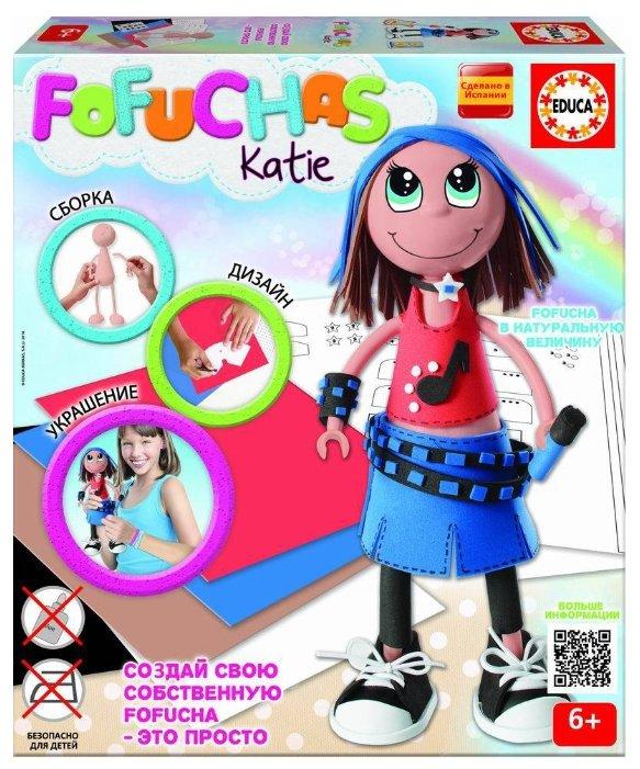 Educa Fofuchas Katie (16449)