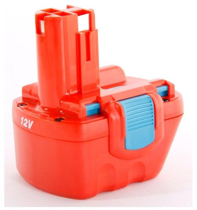 Аккумуляторный блок Hammer AKB1215 12 В