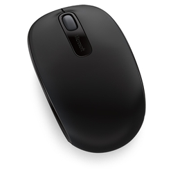 Мышь Microsoft Wireless Mobile Mouse 1850 for business 7MM-00002 Blue USB
