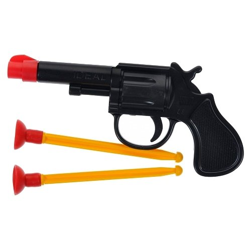 Пистолет Bauer Кроха Спецназ (116) набор для песочницы bauer кроха