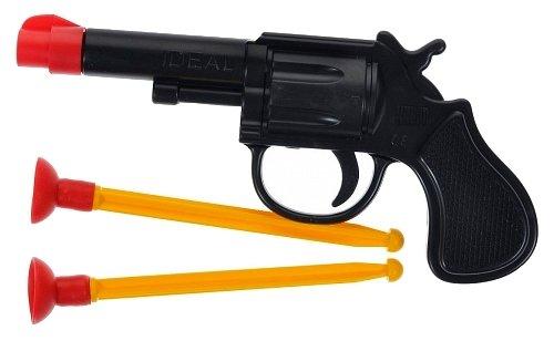 Пистолет Bauer Кроха Спецназ (116)