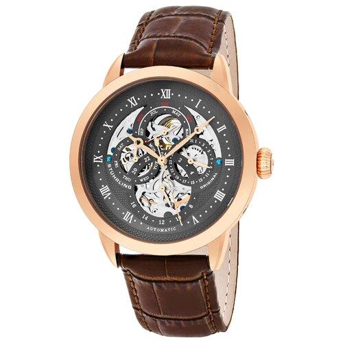 Наручные часы STUHRLING 735A.02 наручные часы stuhrling 3998 3