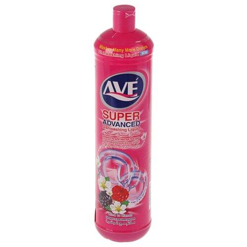 AVE Жидкость для мытья посуды Малина и цветы 1 кг