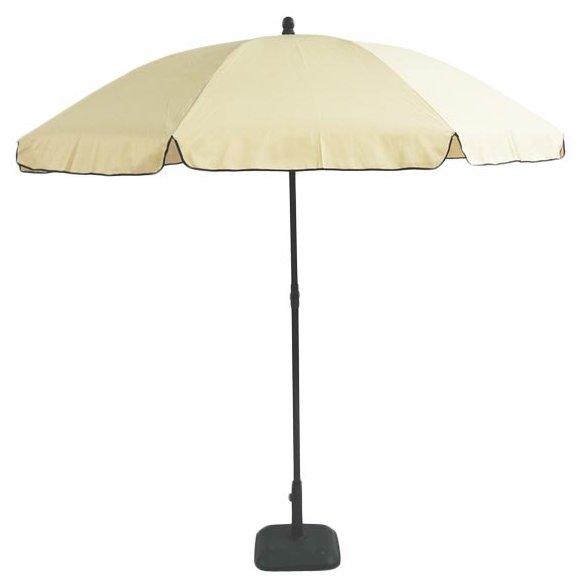 Зонт Green Glade 1192 купол 240 см, высота 230 см