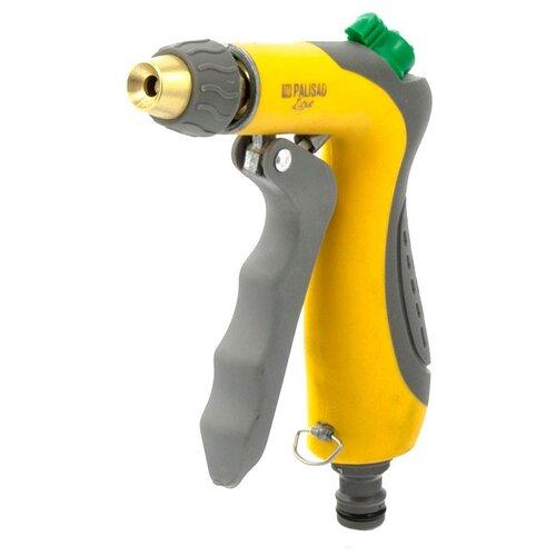 Пистолет для полива PALISAD 65181 пистолет для полива fit 77300