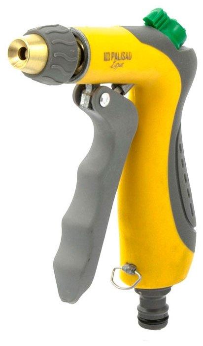 Пистолет для полива PALISAD 65181