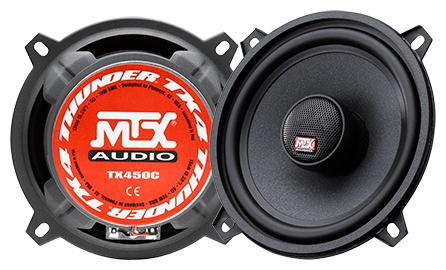 Автомобильная акустика MTX TX450C