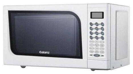 Микроволновая печь Galanz MOG-2041S, белая