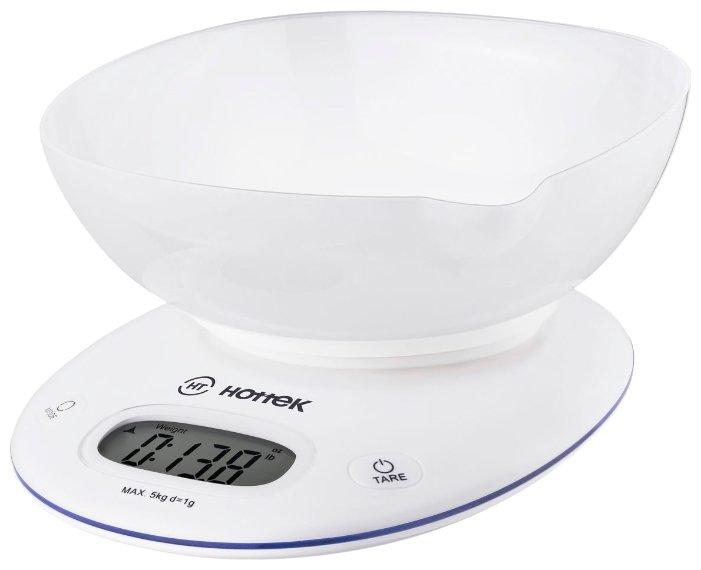 Кухонные весы Hottek HT-962-029