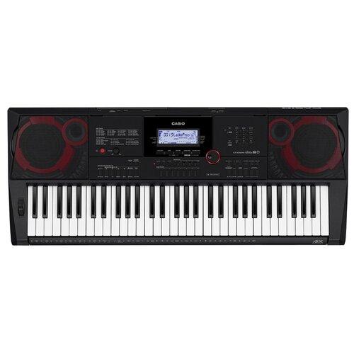 Синтезатор CASIO CT-X3000 черный