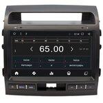 Автомагнитола Wide Media WM-CF3036NB-1/16 Toyota Land Cruiser 2007-2015