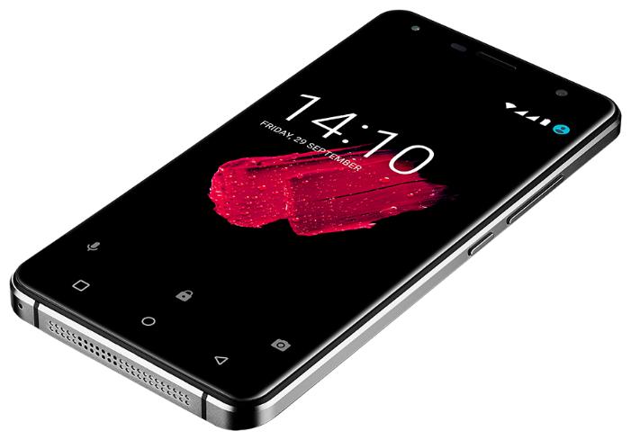 Смартфон Prestigio Muze D5 LTE