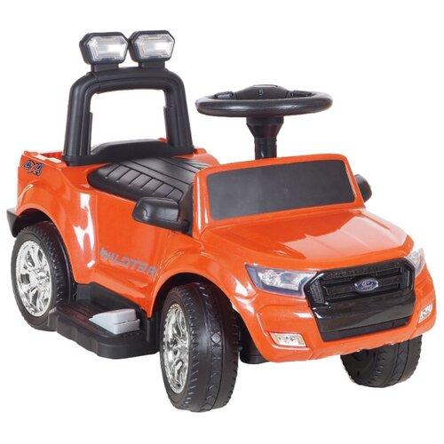 Shanghai RXL Автомобиль Ford Ranger D оранжевый/покраска