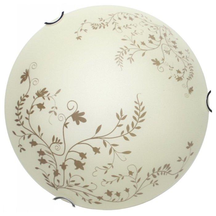 Светильник Arte Lamp Ornament A4920PL-1CC 25 см