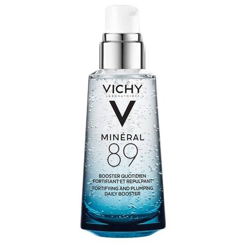 Vichy MINERAL 89 Ежедневный гиалуроновый гель-сыворотка для кожи лица, 50 мл фото