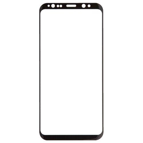 Купить Защитное стекло Remax 3D Curved Full Covered Glass для Samsung Galaxy S8 черный