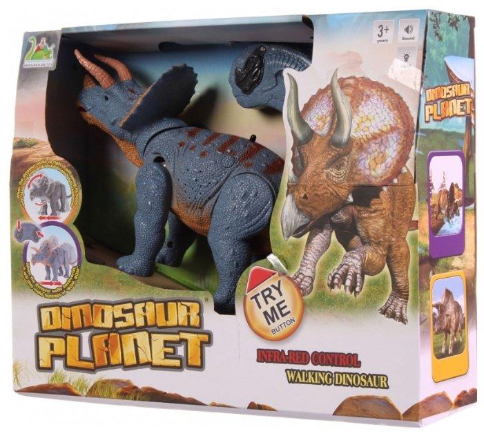 Робот TONG DE Динозавр DL0022859