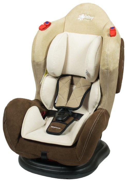 Автокресло группа 0/1/2 (до 25 кг) Baby Protect Veyron