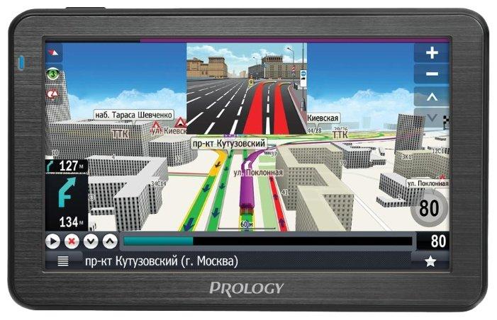 Prology Навигатор Prology iMAP-A540