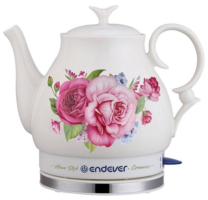 Чайник ENDEVER KR-400C