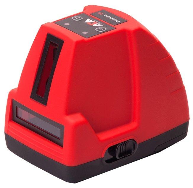 Лазерный уровень ADA instruments Phantom 2D Professional Edition (А00493)
