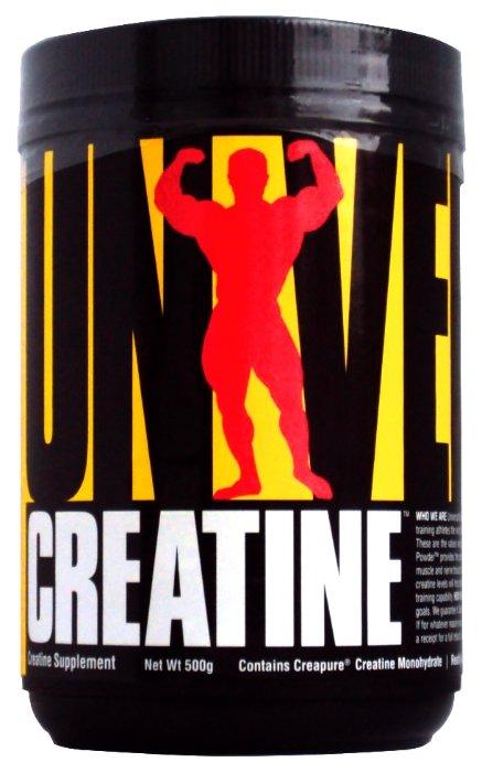 Креатин Universal Nutrition Creatine Powder (500 г)