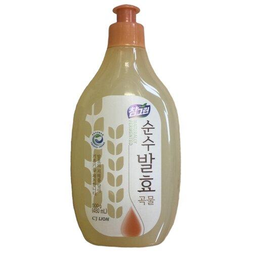 Lion Жидкость для мытья посуды Pure fermentation Grain 0.48 л