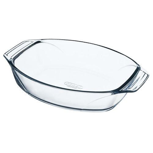 Форма для запекания Pyrex 412B000, 4 л (39х27х7 см) форма для запекания pyrex 4 л