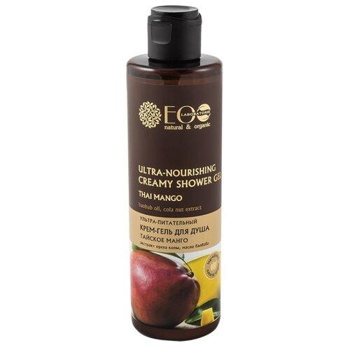 Крем-гель для душа EO Laboratorie Тайское манго 250 млДля душа<br>