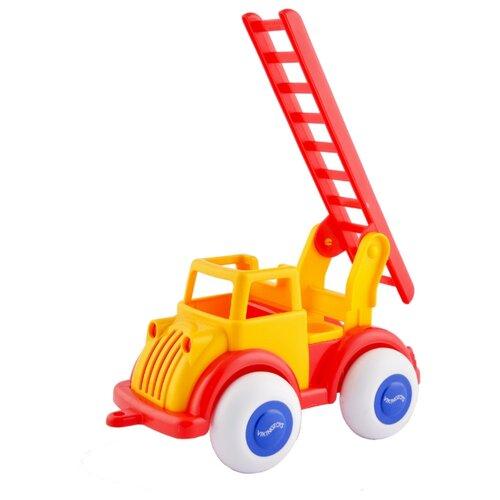 Пожарный автомобиль Viking Toys Midi (1231) 21 см