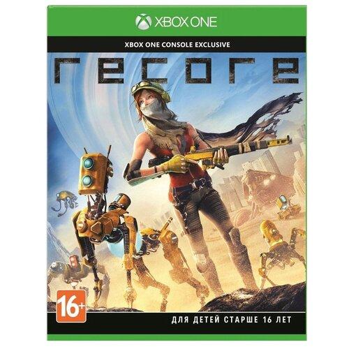 цена на Игра для Xbox ONE ReCore