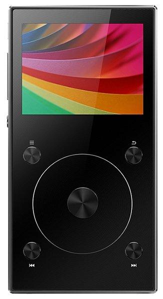 Плеер Fiio X3 III черный